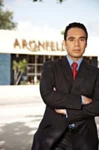 Spencer Aronfeld